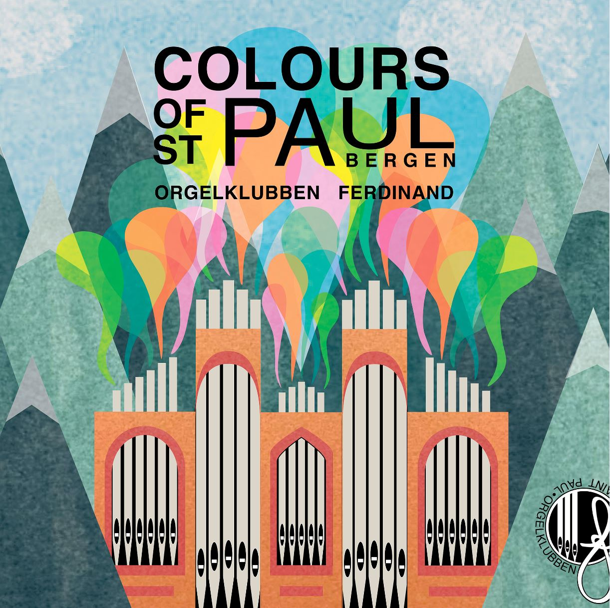 Colours of St.Paul