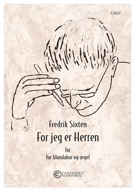 For jeg er Herren (digital vare)