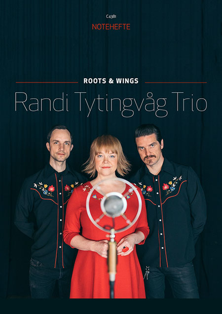 Figure It Out -fra Roots & Wings - Randi Tytingvåg Trio