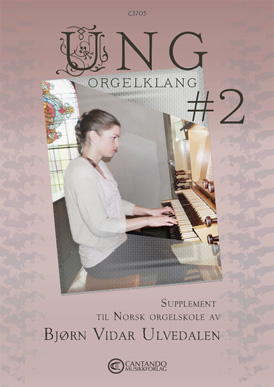Ung Orgelklang # 2, supplement til bind 1