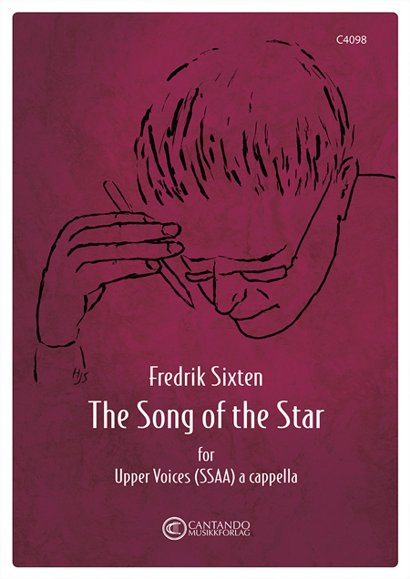 The Song of the Star - for SSAA chorus a cappella