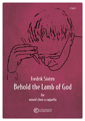 Behold the Lamb of God (digital vare)