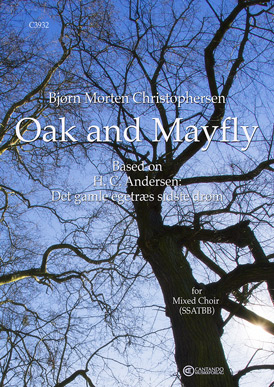 Oak and Mayfly