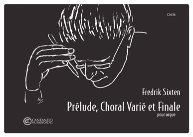 Prélude, Choral Varié et Finale (digital vare)