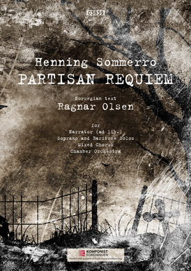 Partisan Requiem - Score