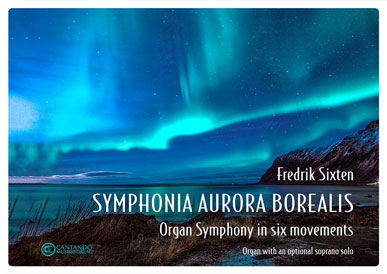 Symphonia Aurora Borealis - Ogan Symphony in six movements
