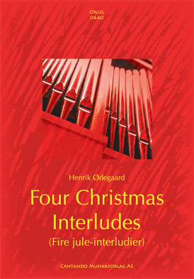 4 Christmas Interludes